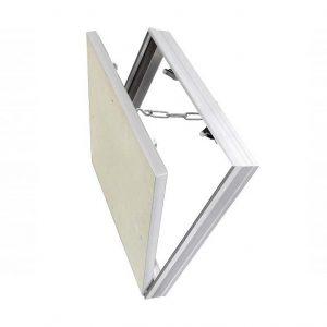 Откидные люки Вектор (алюминиевые)